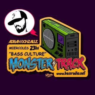 DJ GUSS - Programa Monster Track (Argentina)