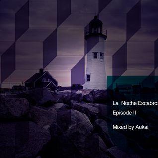 F_Fernandez@Noche Escabrosa Vol. II