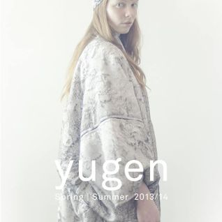 Lela Jacobs - 'Y u g e n' (Spring/Summer 2013/14) - DJ Lotion Mix