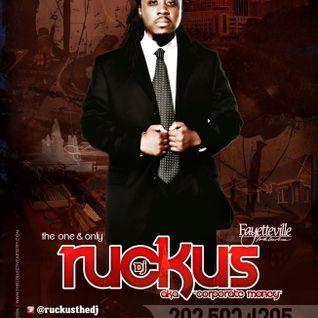 #4thOFJULY #GOODFELLAMIXDOWN W/ DJ RUCKUS PART 1