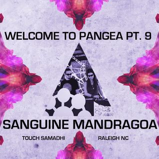 Sanguine Mandragoa - Equinox 2013 (PsyDub)