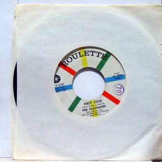 Radio Fragments - April 6, 2012 - Vinyl Roulette