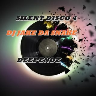 "SILENT DISCO  4 ""DEEPENDZ"""