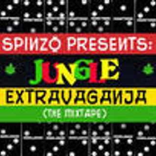 Spinzo Presents: Jungle ExtravaGanja (the mix)