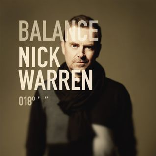 Nick Warren - Balance 018