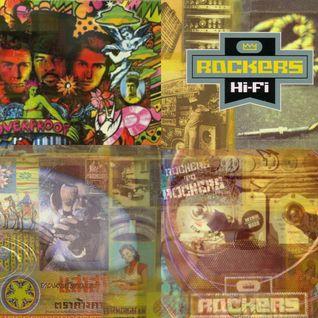 Rockers Hi Fi Megamix Part 2