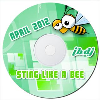 Sting like a bee - April 2012