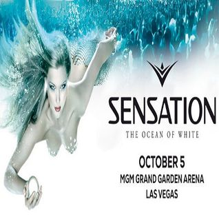 Sebastian Leger - Live At Sensation The Ocean of White (Las Vegas) - 05-Oct-2013