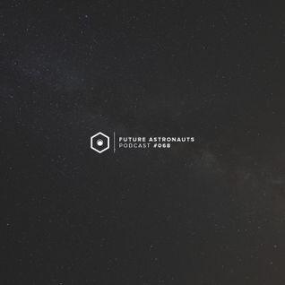 Future Astronauts Podcast #068 [27.11.16]