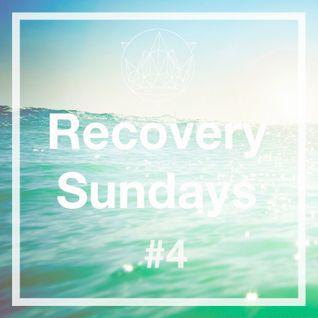 Recovery Sundays #4