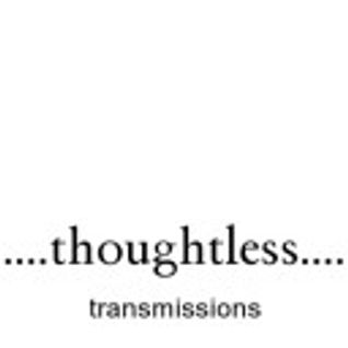 Thoughtless Transmission 030.1: Zaid Edghaim