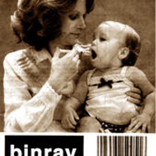 Binray live in Vienna, 7 February 2004