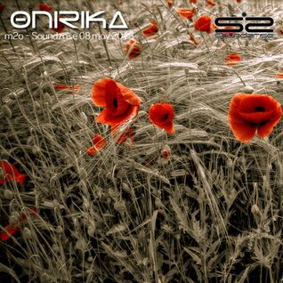 Onirika @ m2o - soundzrise / 08.may.13