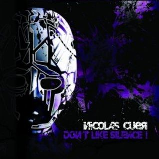 Nicolas Cuer - Don't Like Silence! (Dylan McBride Remix)