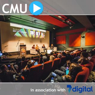 CMU Podcast: The Great Escape, Secondary Ticketing, Bpoplive