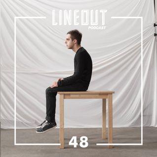 LINEOUT.pl podcast.48: Daniel Drumz
