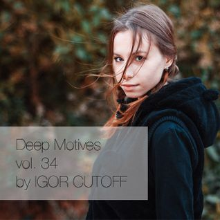 Deep Motives vol. 34