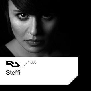 RA.500 Steffi