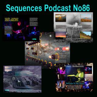 Sequences Podcast No86