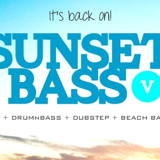Retro Jay Sunset Bass V Live Mix
