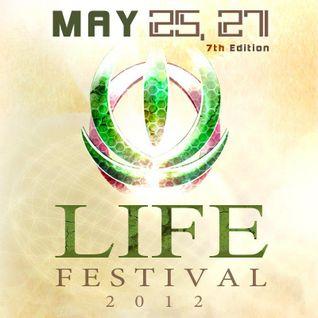Life Festival 2012 Promo