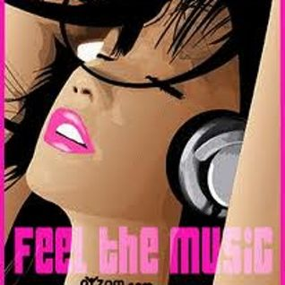 FEEL THE MUSIC (MIX SET)