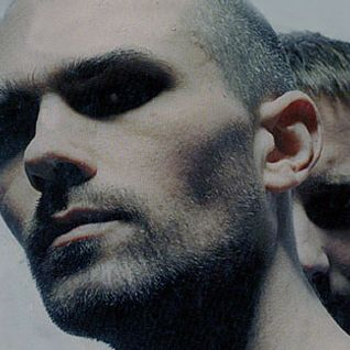 Autechre live in Birmingham, UK, 1993