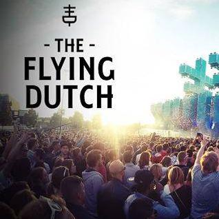 Armin van Buuren – Live @ The Flying Dutch 2016 – 04-JUN-2016