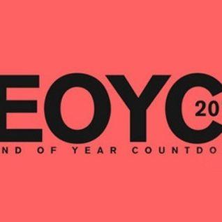 Manuel Le Saux - EOYC 2013 on AH.FM