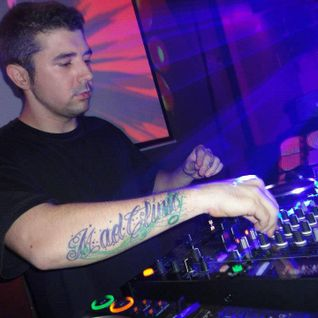 DJ Maxi Rocca JUNIO 2013 ( AFTER EDITION )