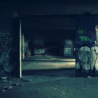 Warehouse Stories 012