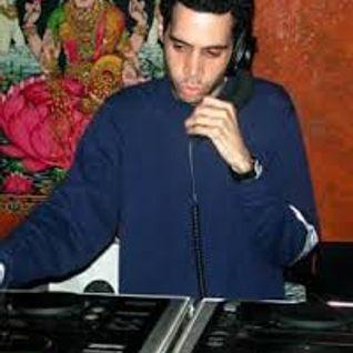 Frankie Feliciano - October 2003 Mixtape Part2