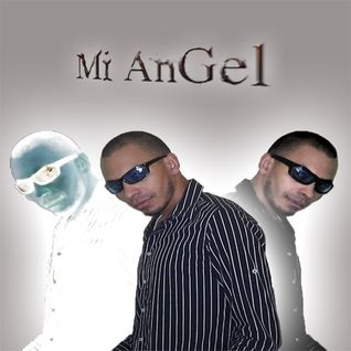 Jean KsT - Mi Angel (Original mix)