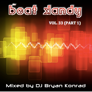 Beat Kandy Vol. 33 [Part 1] (May 2016)