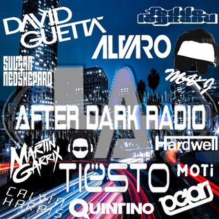 After Dark Summer mix 2