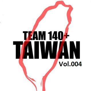 KPTA #Team140Taiwan pres. Vol. 004 (In The Mix With Paxetin)