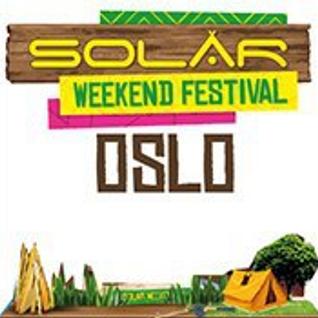 Solar Weekend Teaser # Mira Mark