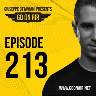 Giuseppe Ottaviani presents GO On Air episode 213