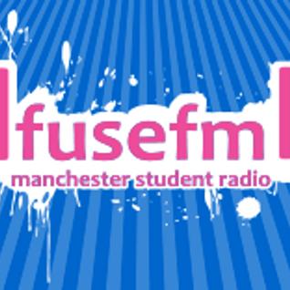 Drop/Dead Mini-Mix for Fuse FM 17th December 2011