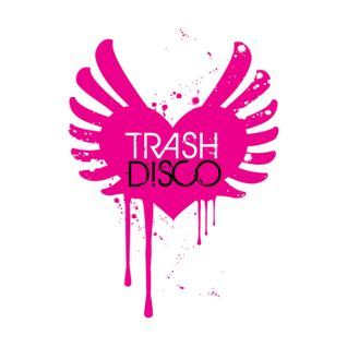 Trash Disco - The Prog Touch (Jan 2010)