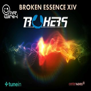 BROKEN ESSENCE 14 feat. TRUKERS