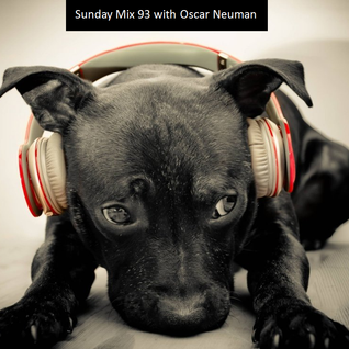 Oscar Neuman - Sunday Mix 93 (15.07.2012)