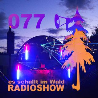 ESIW077 Radioshow Mixed by Cult Jam