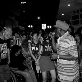Johnny Osbourne Live in Sao Paulo 13-09-13
