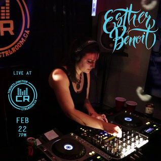 Esther Benoit - Sunday Session  - February 2015 - CTRL ROOM