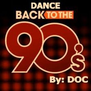The Music Room's 90s Music Dance Mix - Featuring Various Artists (Mixed By: DOC 08.30.11)