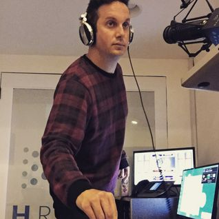 Show 072 - Dan in the DJ Mix - New Beth Orton, Bonobo, Atjazz, JMSN, The Heliocentrics - 3.6.16