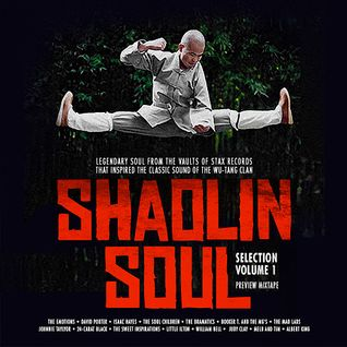Shaolin Soul Selection: Volume 1