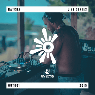 Hatcha - Live at Outlook 2015