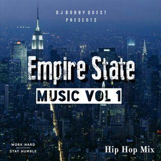 Empire State Music Vol 1